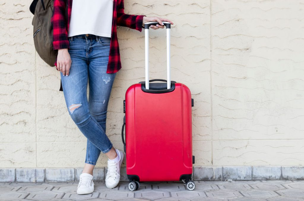 Luggage, Things and Budget